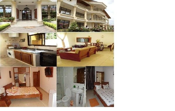 Appartemment meuble a yaounde for Appartement meuble a yaounde cameroun