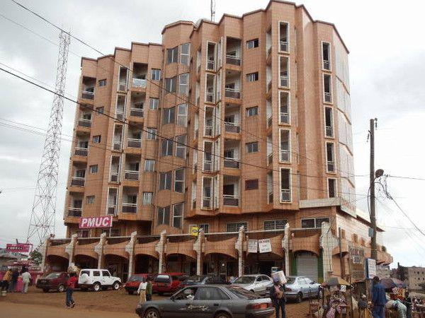 Appartement a louer a bafoussam page 2 for Chambre de commerce du cameroun