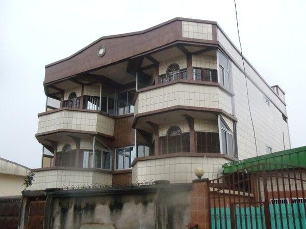 Appartement a louer a bafoussam for Chambre de commerce cameroun